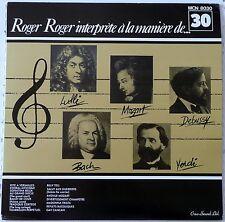Roger Roger – Interprete A La Maniere De... - Crea Sound Library Chappell Mood