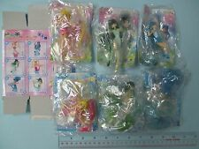 Pichi Pichi Pitch FURUTA Mermaid Melody Idol Lucia Rina Hanon Figure