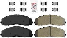 Disc Brake Pad Set-4WD Front Autopartsource PRM1680