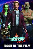 Marvel Guardians of the Galaxy Vol. 2: Book of t, Parragon Books Ltd, New