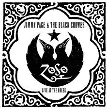 The Black Crowes, Jimmy Page & the Black Crowes - Live at the Greek [New Vinyl]