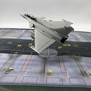 France Dassault Rafale Fighter Aircraft Model 1:72 Plane Toy Ornaments