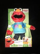 Playskool Friends Talking ABC Elmo