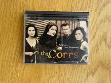 Minidisc The Corrs Forgiven not forgotten album music