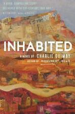 Inhabited by Charlie Quimby (2016, Paperback)