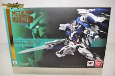 Bandai Metal Robot Spirits <Side MS> 00 Raiser Gundam Action Figure NEW