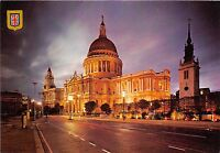 BT18147 st paul s cathedral london  uk