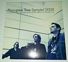 Porcupine Tree Sampler 2008