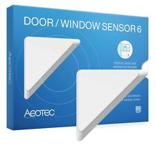 Aeotec by Aeon Labs Z-Wave Plus Door/Window Sensor 6 ZW112-A