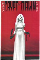 Crypt Of Dawn #5 Linsner Sirius Entertainment 1998