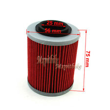 Oil Filter For CAN-AM 850 570 1000 Outlander Max 650 450 800R 500 400 Renegade
