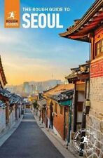 NEW The Rough Guide to Seoul  By Rough Guides Paperback Free Shipping