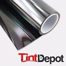 Window Tint Car NR Charcoal Rolls 5%, 20%, 30%, 35%, 40%, 50%, 70% Film