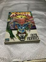 X-Men Visionaries Neal Adams 2nd Printing Graphic Novel TPB
