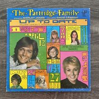 The Partridge Family Up To Date LP Vinyl Album Bell Records David Cassidy