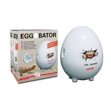 Lucky Reptile -egg-o-bator-brutapparat-inkubator Reptilieneier Incubateur