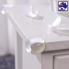 12pcs Baby Safety Desk Table Corner Edge Guard Protect Cushion Ball BTAST0173x12