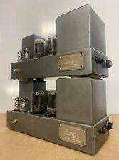 Vintage Quad II Classic Monoblock Power Amplifier. Rare - Excellent!