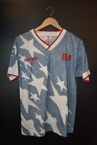 USA 1994 WORLD CUP ORIGINAL JERSEY Size S