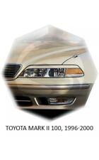For Toyota Mark II 1996-2000 Eyebrows Eyelids Eye-line Headlight Cover JZX100