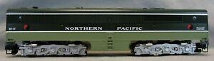 American Flyer S Gauge 6-48117 S NP PB-1 Unit Non-Powered Diesel Locomotive