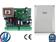 UNIVERSAL SWING GATE CONTROL BOARD UNIT 230V 220V PANEL BOX COMPATIBLE