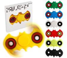 2017 New Hand Spinner Fidget Tri-Spinner 3D EDC Desk Batman Toy For Kids Adults