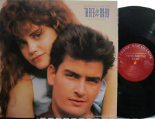 3 for the Road (Soundtrack) Barry Goldberg, Holly Robinson (Charlie Sheen) ('87)