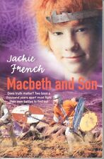 MACBETH & SON -JACKIE FRENCH (THEY CAME ON VIKING SHIPS TOM APPLEBY CONVICT BOY)