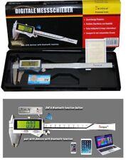 """Dasqua Bluetooth Calibrador Digital Vernier 8""""/200 mm Desde Chronos Ref: 24108110"""