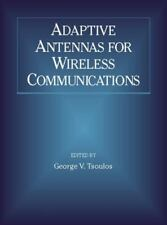 Adaptive Antennas for Wireless Communications Paperback George V. Tsoulos