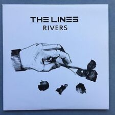 The Lines - Rivers  - Card Sleeve - Promo CD (ENA286)