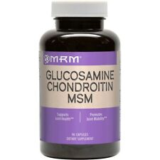 Glucosamine Sulfate Chondroïtine Msm 90 Capsules Joint Support Cartilage Tissu