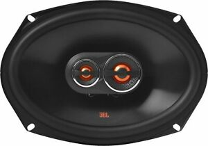 "JBL GX9638 Series 6"" x 9"" 3-Way Car Loudspeakers 300 watts"