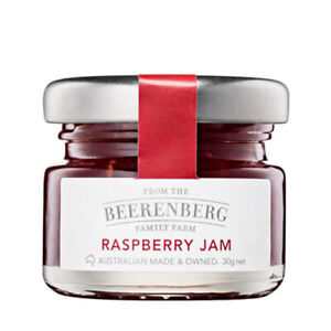Beerenberg Raspberry Jam 30G x 60