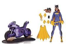 DC Comics Batgirl of Burnside Icons Action Figure
