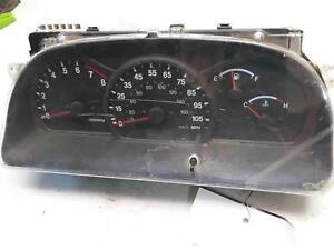 1999 - 2004 CHEVY GEO TRACKER Speedometer
