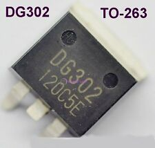 DG302  IGBT TRANSISTOR  TO-263 CAN REPLACE DG3C3020CL UK STOCK