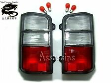 PAIR OF UPDATED REAR LAMPS for MITSUBISHI DELICA + L300 + 4x4