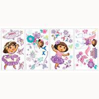 25 PC Pooh Eeyore Piglet Tigger Bee Honey Flowers Jumbo Wall Sticker Classic NEW