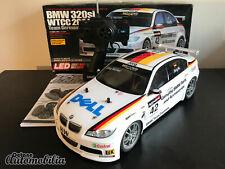 Tamiya RC Car BMW 320Si WTCC 58385 TT01 Chassis RTR