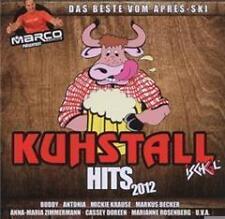 Various - Kuhstall Hits 2012