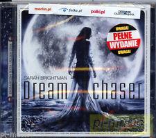 = SARAH BRIGHTMAN - DREAM CHASER / FULL POLISH edition / CD from POLAND