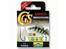 CGS HAKEN BARSCHHAKEN GR.2 0,20 MM ROT