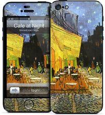 Gelaskin Gelaskins iPhone 5 Vincent van Gogh Cafe At Night