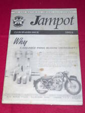 JAMPOT - AJS & MATCHLESS - 1993-4 Spares Issue