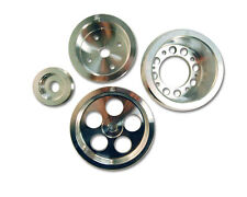Ralco RZ Performance Underdrive Pulley Kit 93-95 Mazda RX-7 1.3L Rotary Turbo