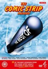 The Best of The Comic Strip Presents [DVD], DVD | 6867441053293 | New