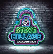Rainbow 1977 Gonzo Productions Steve Hillage Hst198cd 01/01/1900