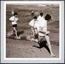 THE BEATLES POSTER PAGE . 1964 MIAMI BEACH FLORIDA JOHN LENNON . H29